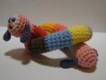 Amigurumi Crochet NobyNoby Boy