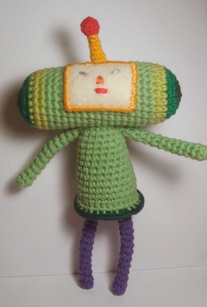 Crochet Patterns Nerdy : Nerdigurumi - Free Amigurumi Crochet Patterns with love for the Nerdy ...