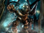 Bioshock - Big Daddy Bouncer