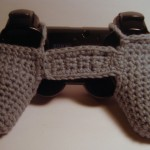 PS3 Controller Cozy - Back View