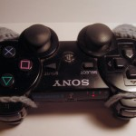 PS3 Controller Cozy - Front View
