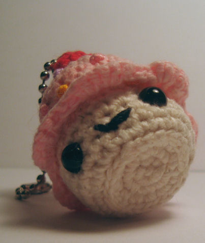 Tutorial Mini Cupcakes Amigurumi Crochet - YouTube