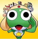 Keroro Gunso - Sgt Frog