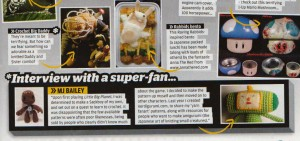 GamesMaster Magazine Feature