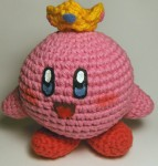Kirby - Super Smash Brothers Peach Kirby
