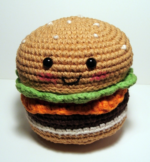 Nerdigurumi free amigurumi crochet patterns with love for the nerdy