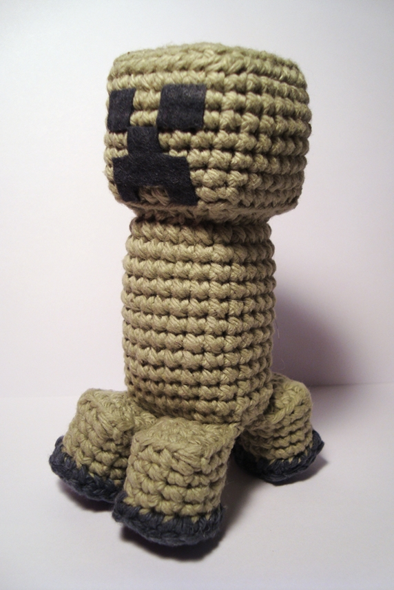 Nerdigurumi - Free Amigurumi Crochet Patterns with love for the ...