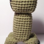 Amigurumi Minecraft Creeper with Pattern