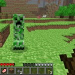 Minecraft Screenshot