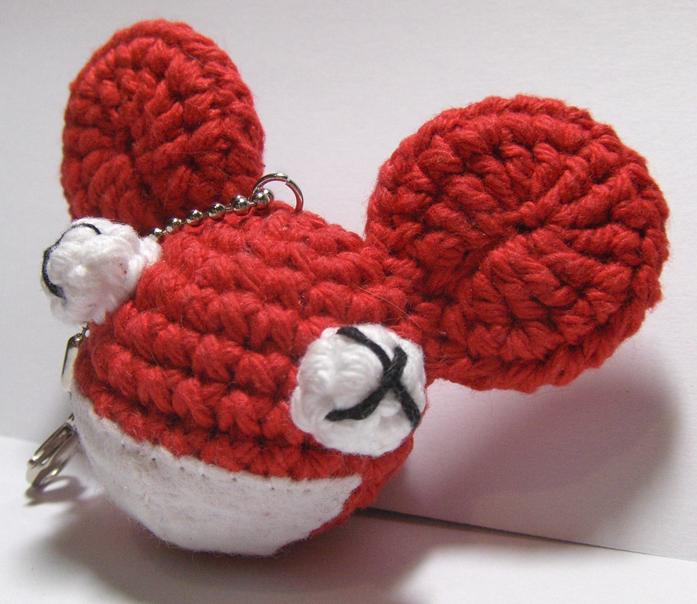 Nerdigurumi - Free Amigurumi Crochet Patterns with love ...