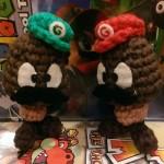 Super Goombagurumi Brothers!