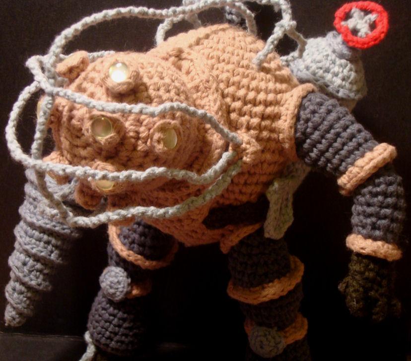 97 Best Amigurumi - Video Game Characters images in 2020 | Crochet ... | 728x828