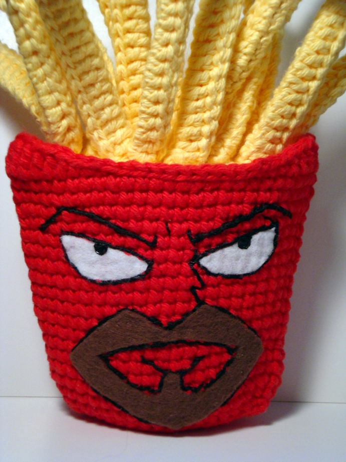 Meet Logan. AKA Wolverine. As Knitted, and I capitalize Knitted on ... | 922x691