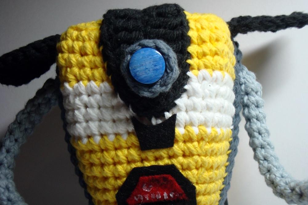 Nerdigurumi - Free Amigurumi Crochet Patterns with love for